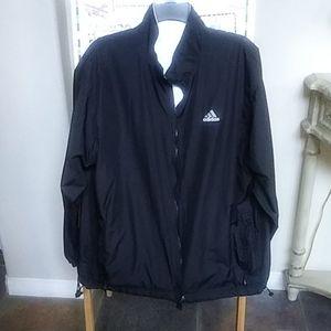 VTG Adidas Reversible Jacket